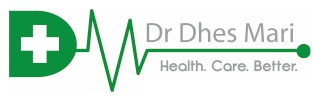 Dr Dhes Mari