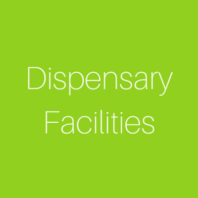 Dispensary Facilities