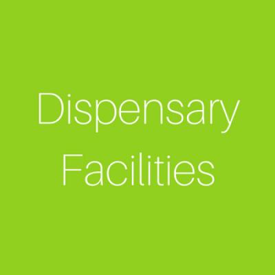 Dispensary Facilities